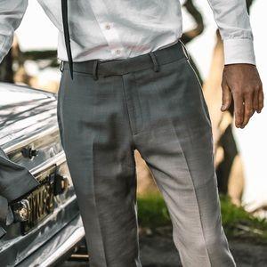 Taylor Stitch Telegraph Suit Pants
